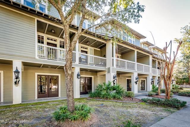 922 Porter Avenue #213, Ocean Springs, MS 39564 (MLS #4001321) :: The Sherman Group