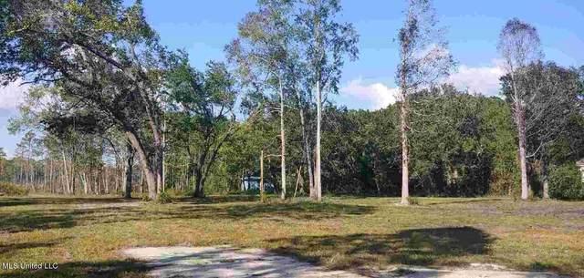 S 24th Street, Ocean Springs, MS 39564 (MLS #4001341) :: Berkshire Hathaway HomeServices Shaw Properties
