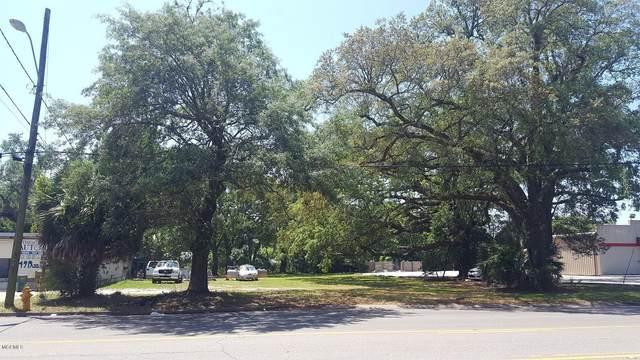 00 Pass Road, Biloxi, MS 39531 (MLS #4001351) :: Berkshire Hathaway HomeServices Shaw Properties