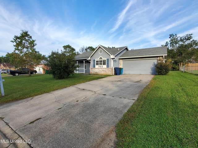 7913 Ridgecrest Circle, Biloxi, MS 39532 (MLS #4001352) :: Berkshire Hathaway HomeServices Shaw Properties