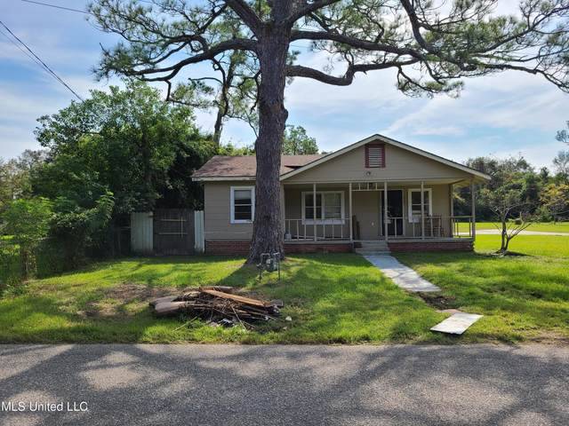 547 Commerce Street, Gulfport, MS 39507 (MLS #4001365) :: Berkshire Hathaway HomeServices Shaw Properties