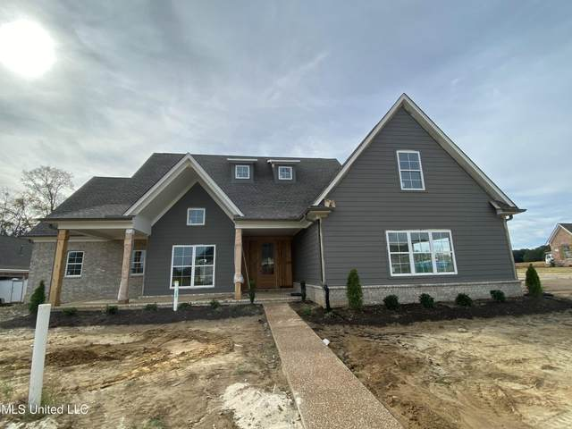 2177 Jaxon Drive, Hernando, MS 38632 (MLS #4001381) :: The Home Gurus, Keller Williams Realty