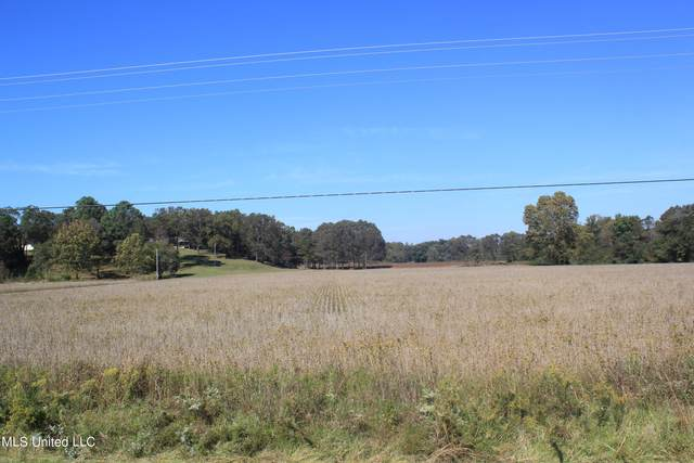 700 Highway 72, Lamar, MS 38642 (MLS #4001414) :: The Home Gurus, Keller Williams Realty