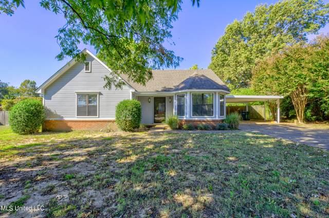 7393 Wrenwood Drive, Southaven, MS 38671 (MLS #4001430) :: The Home Gurus, Keller Williams Realty