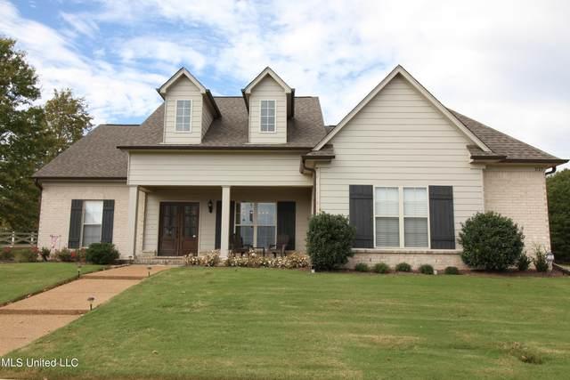 3125 W Jefferson Loop, Hernando, MS 38632 (MLS #4001444) :: The Home Gurus, Keller Williams Realty