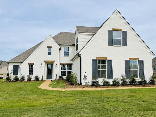 Olive Branch, MS 38654 :: The Justin Lance Team of Keller Williams Realty