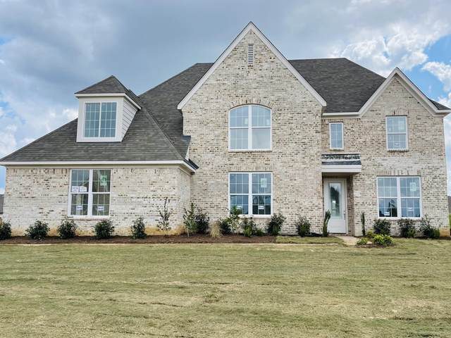 8371 Laura Lennon Pass, Olive Branch, MS 38654 (MLS #2336411) :: Burch Realty Group, LLC