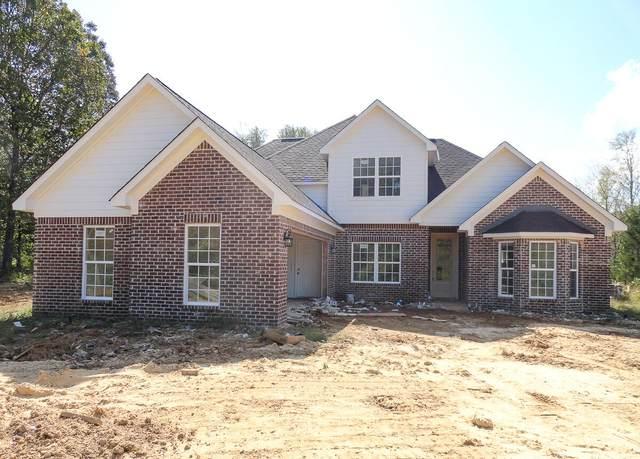 11 Poplar Lane, Red Banks, MS 38661 (MLS #2336496) :: Gowen Property Group | Keller Williams Realty