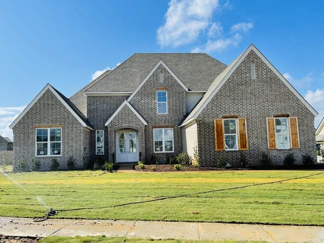 4267 Carolyn Mitchell Drive, Olive Branch, MS 38654 (MLS #2337586) :: Burch Realty Group, LLC
