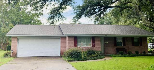 2807 Ridgewood Avenue, Pascagoula, MS 39581 (MLS #3376806) :: Berkshire Hathaway HomeServices Shaw Properties