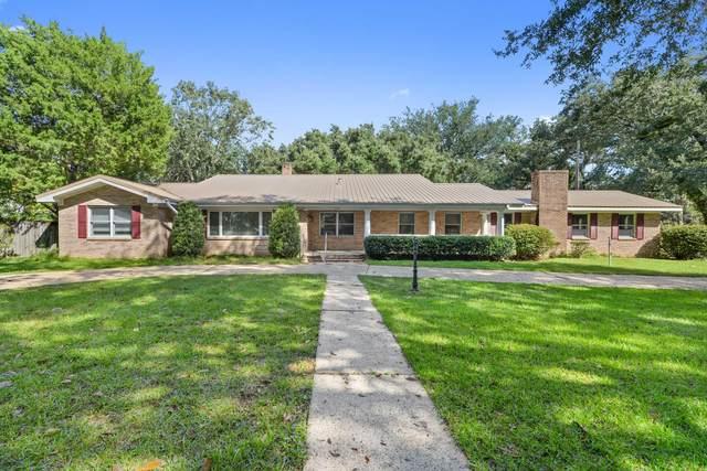 519 Lake Avenue, Pascagoula, MS 39567 (MLS #3378087) :: Berkshire Hathaway HomeServices Shaw Properties