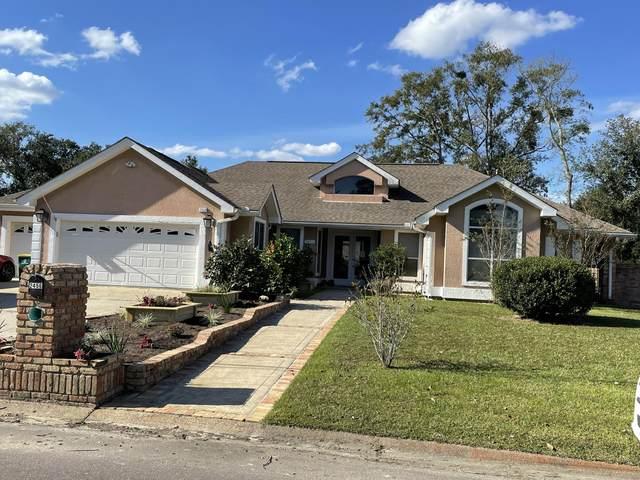 2456 Sunkist Country Club Road, Biloxi, MS 39532 (MLS #3379739) :: The Demoran Group at Keller Williams