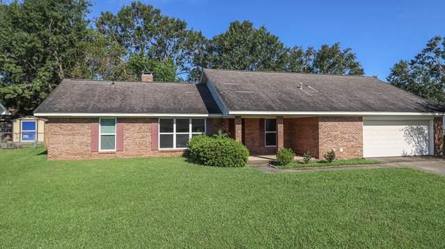 2220 Baywood Drive, Biloxi, MS 39532 (MLS #3380371) :: The Demoran Group at Keller Williams