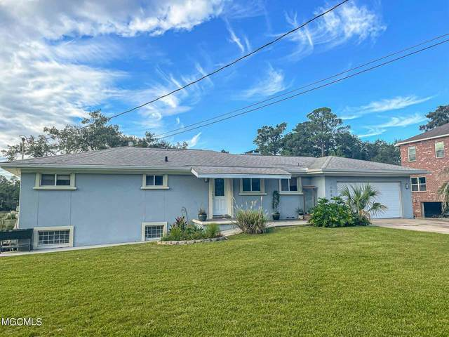 14008 Solano Circle, Ocean Springs, MS 39564 (MLS #3380635) :: Berkshire Hathaway HomeServices Shaw Properties