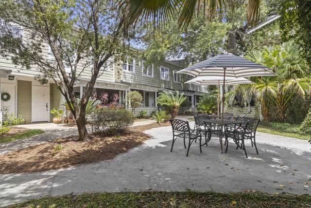 808 Desoto Street #3, Ocean Springs, MS 39564 (MLS #4000083) :: The Sherman Group