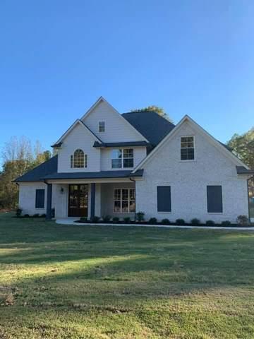 5045 Watson View Drive, Nesbit, MS 38651 (MLS #4000128) :: Your New Home Key