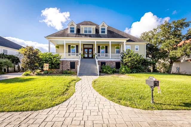 15625 Rue Dauphine Circle, Biloxi, MS 39532 (MLS #4000477) :: The Sherman Group