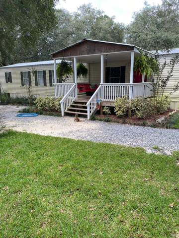 10353 Holden Drive, Pass Christian, MS 39571 (MLS #4000549) :: Coastal Realty Group