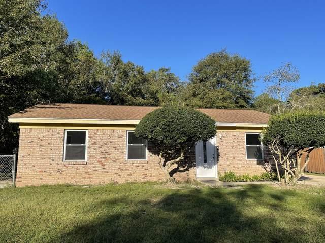 207 Barbara Circle, Ocean Springs, MS 39564 (MLS #4000587) :: Your New Home Key