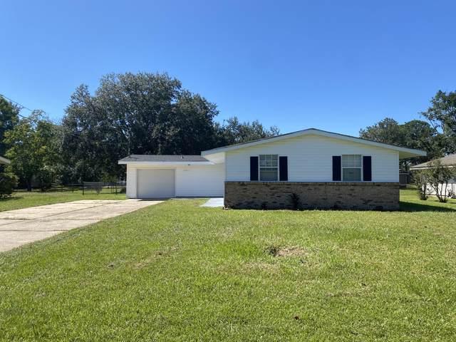 2311 Belair Street, Pascagoula, MS 39567 (MLS #4000618) :: Dunbar Real Estate Inc.