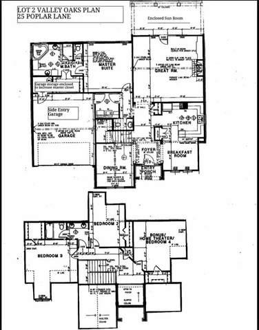 25 Poplar Lane, Red Banks, MS 38661 (MLS #4000652) :: Gowen Property Group | Keller Williams Realty