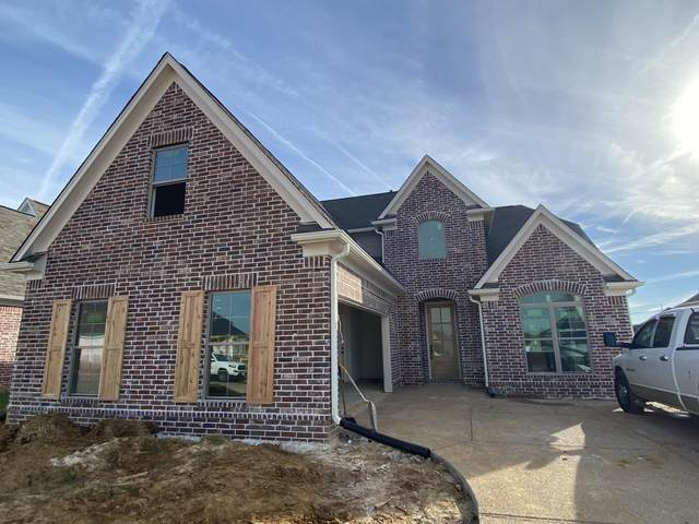 3802 Andreas Drive, Southaven, MS 38672 (MLS #4000667) :: The Justin Lance Team of Keller Williams Realty