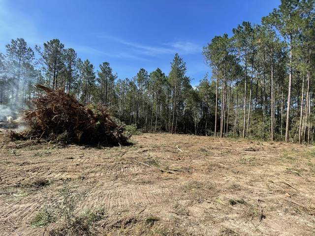 000 Old River Rd, Vancleave, MS 39565 (MLS #4000856) :: The Sherman Group
