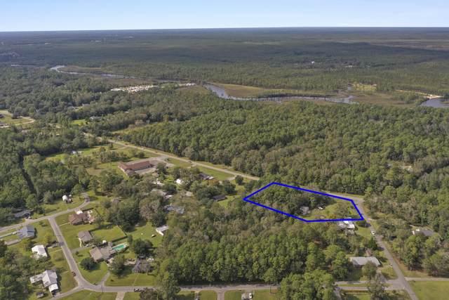 0 Tapp Road, Ocean Springs, MS 39564 (MLS #4000896) :: Berkshire Hathaway HomeServices Shaw Properties