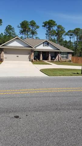 6872 Biddix Evans Road, Ocean Springs, MS 39564 (MLS #4000920) :: Dunbar Real Estate Inc.
