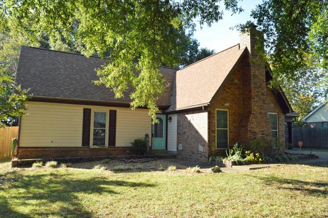 7255 Greenbrook Parkway, Southaven, MS 38671 (MLS #4000930) :: Signature Realty
