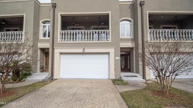 1478 Beach Boulevard G, Biloxi, MS 39530 (MLS #4001312) :: The Sherman Group