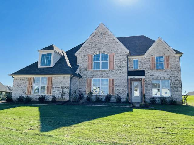 8371 Laura Lennon Pass, Olive Branch, MS 38654 (MLS #2336411) :: The Justin Lance Team of Keller Williams Realty