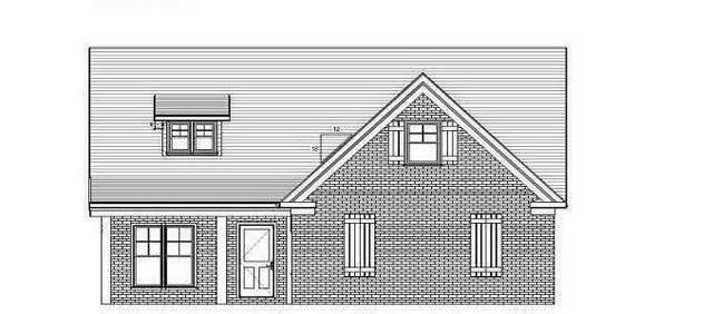 5272 Watson View Drive, Nesbit, MS 38651 (MLS #4000831) :: The Home Gurus, Keller Williams Realty