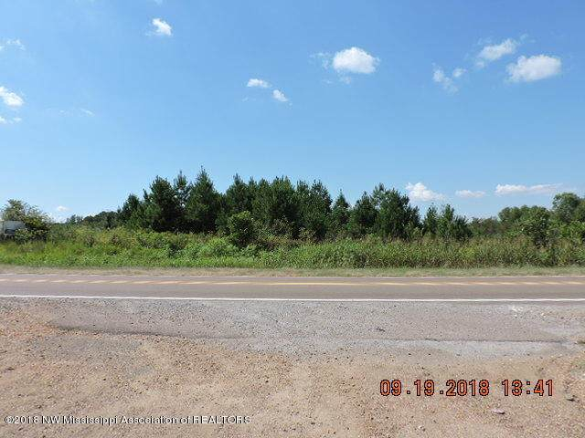 0 Highway 51, Nesbit, MS 38651 (MLS #2319030) :: Gowen Property Group   Keller Williams Realty