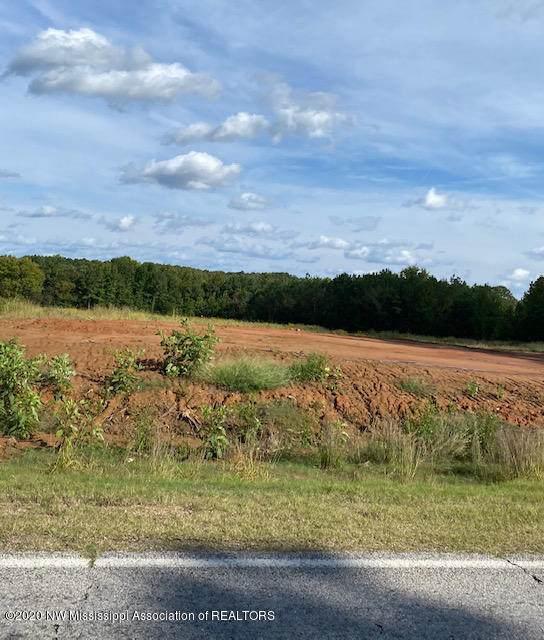 Lot 18 Belle Meade, Mount Pleasant, MS 38649 (MLS #2331785) :: Burch Realty Group, LLC
