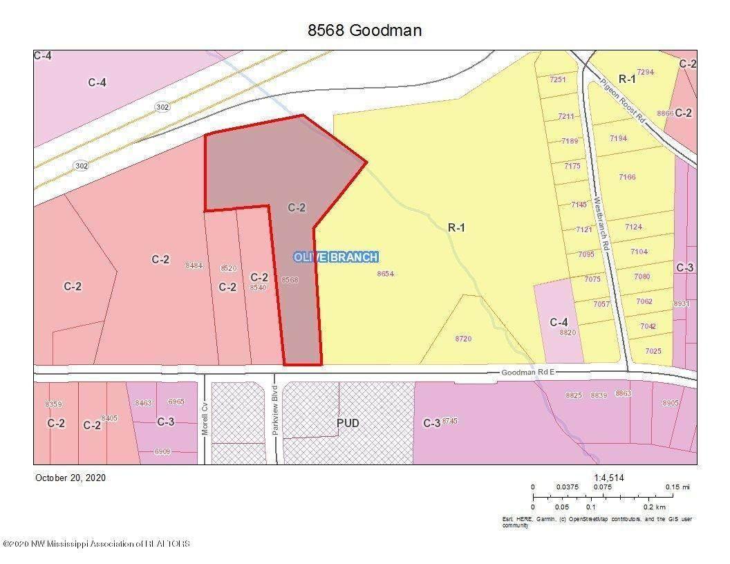 8568 Goodman Road - Photo 1