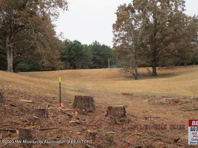LOT 20 River Oak Place, Batesville, MS 38606 (MLS #2332912) :: Burch Realty Group, LLC