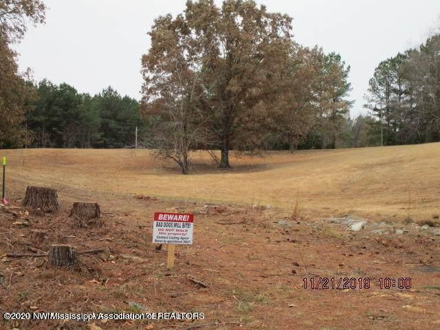 LOT 21 River Oak Place, Batesville, MS 38606 (MLS #2333021) :: Burch Realty Group, LLC