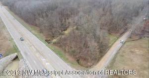 0000 E Church Road, Southaven, MS 38672 (MLS #2334400) :: Burch Realty Group, LLC