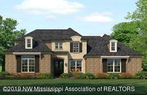 7564 Willowdale, Olive Branch, MS 38654 (MLS #2337120) :: Burch Realty Group, LLC