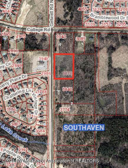Southaven, MS 38672 :: Signature Realty