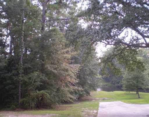 0 Creek Drive, Gulfport, MS 39507 (MLS #3271163) :: Berkshire Hathaway HomeServices Shaw Properties