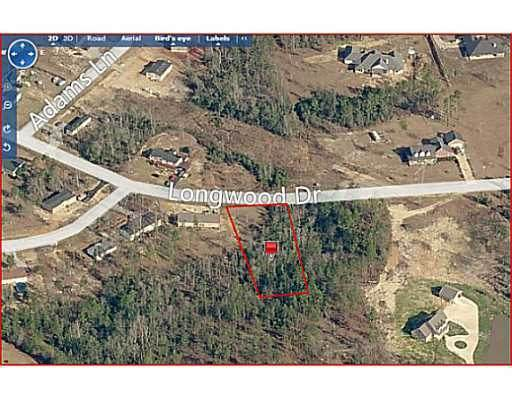18330 Longwood Drive, Saucier, MS 39574 (MLS #3272433) :: The Demoran Group at Keller Williams