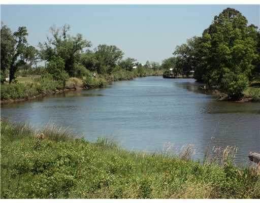 12 Admiral Drive, Bay Saint Louis, MS 39520 (MLS #3303409) :: Berkshire Hathaway HomeServices Shaw Properties