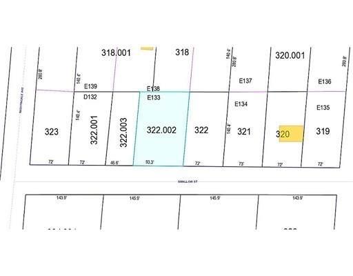 Lot Swallow Street, Bay Saint Louis, MS 39520 (MLS #3304435) :: Berkshire Hathaway HomeServices Shaw Properties
