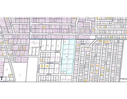 6 Acres Teal- Mockingbird, Bay Saint Louis, MS 39520 (MLS #3304436) :: Berkshire Hathaway HomeServices Shaw Properties