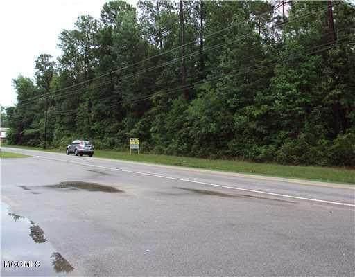 0 Martin Bluff Road, Gautier, MS 39553 (MLS #3328785) :: Berkshire Hathaway HomeServices Shaw Properties