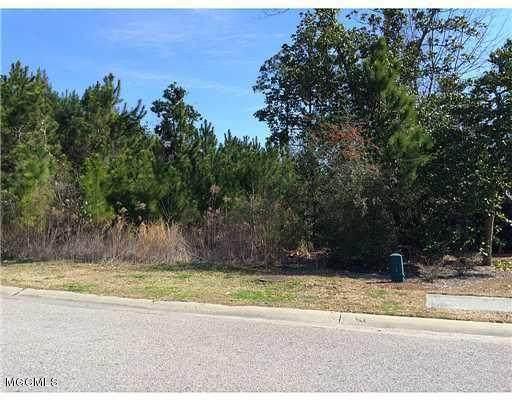 Lot 24 Channelside Drive, Gulfport, MS 39503 (MLS #3351506) :: The Demoran Group at Keller Williams