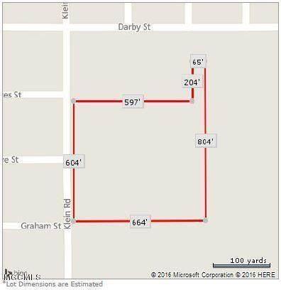 0 Klein Road, Gulfport, MS 39503 (MLS #3351557) :: The Demoran Group at Keller Williams