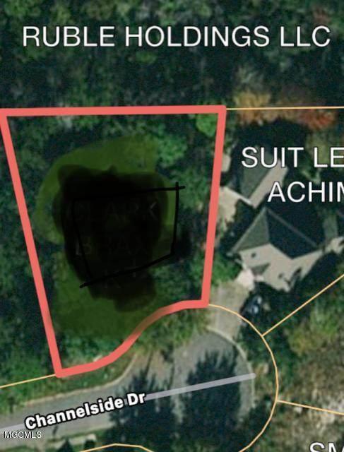 Lot 19 Channelside Drive, Gulfport, MS 39507 (MLS #3357180) :: The Demoran Group at Keller Williams